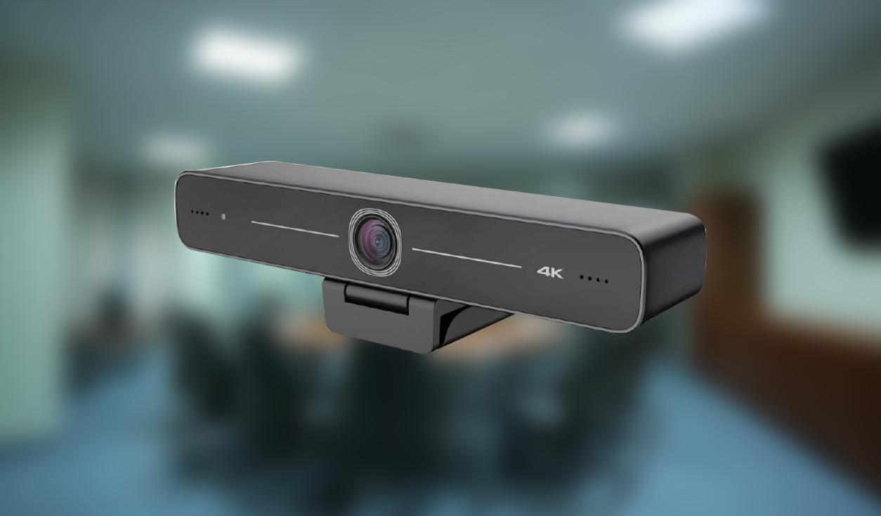 Широкоугольная фиксированная камера для видеоконференцсвязи