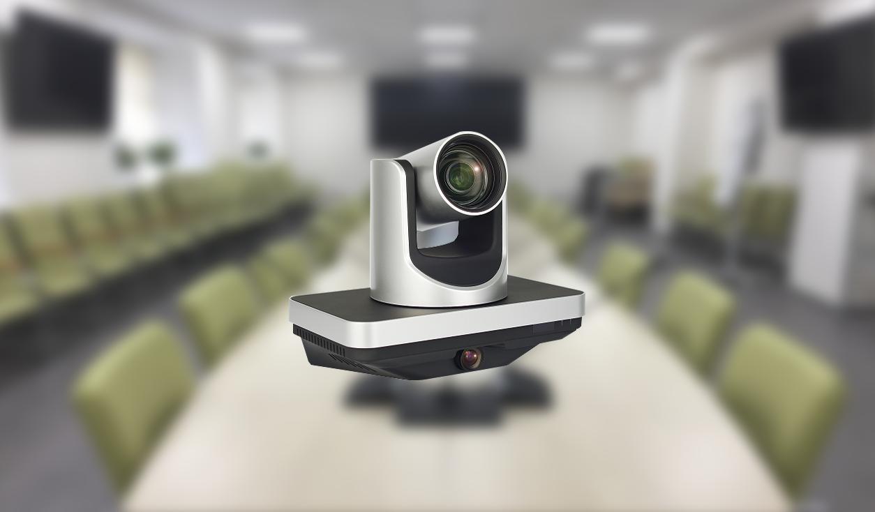 Full HD камера с функцией слежения