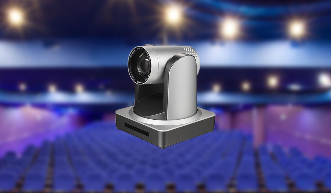 PTZ камера для видеоконференцсвязи Prestel HD-PTZ120UH
