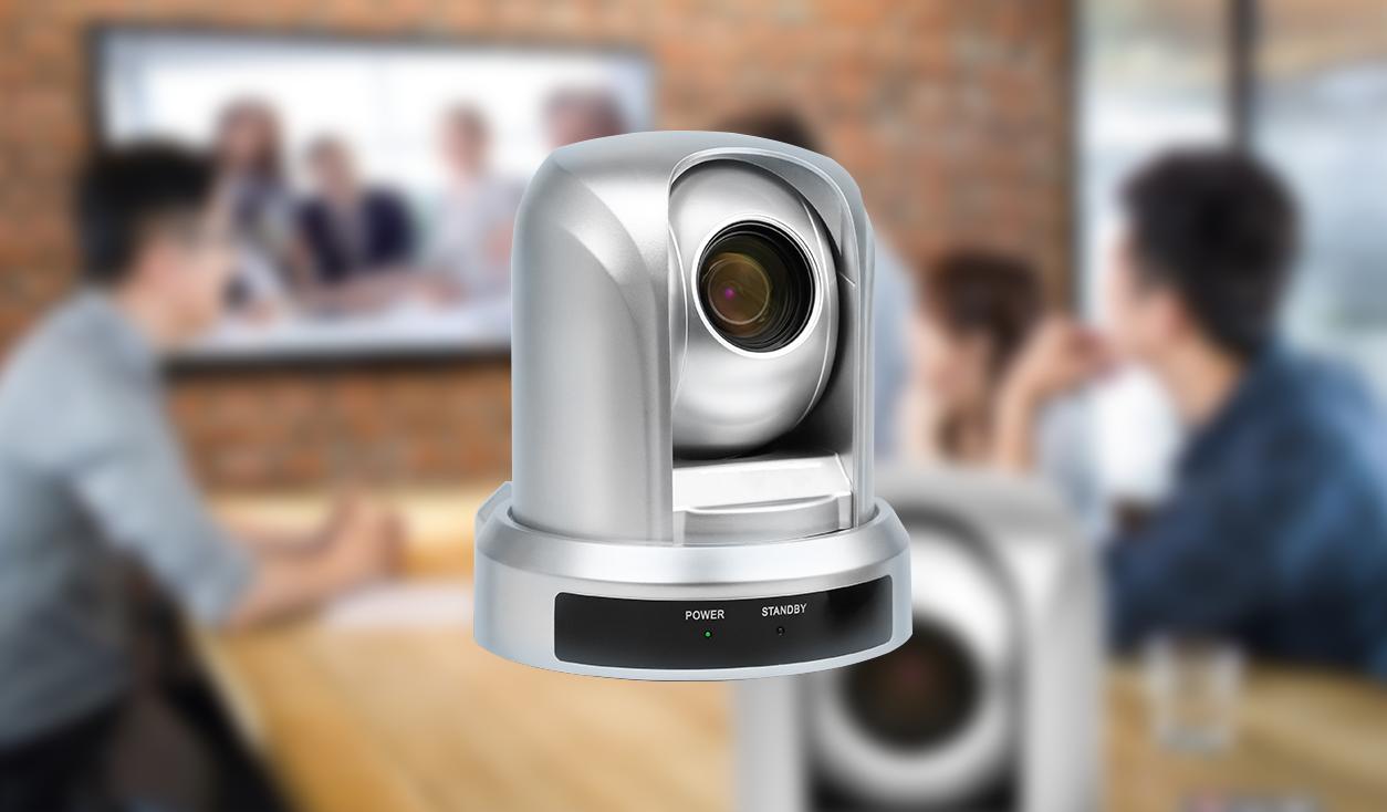 Новая USB2.0 камера для видеоконференцсвязи