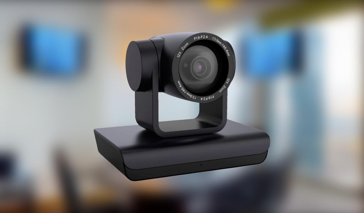 Новая универсальная PTZ-камера для видеоконференцсвязи