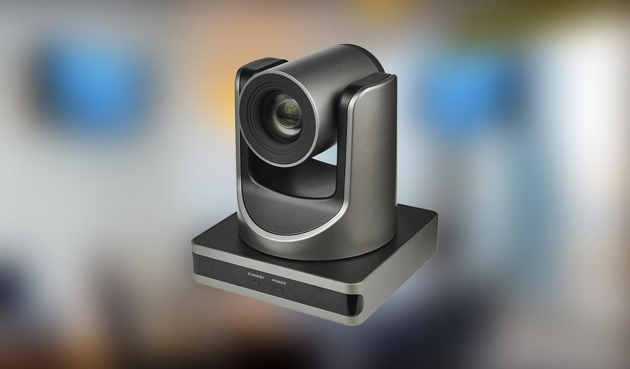 Новая PTZ-камера с питанием по USB