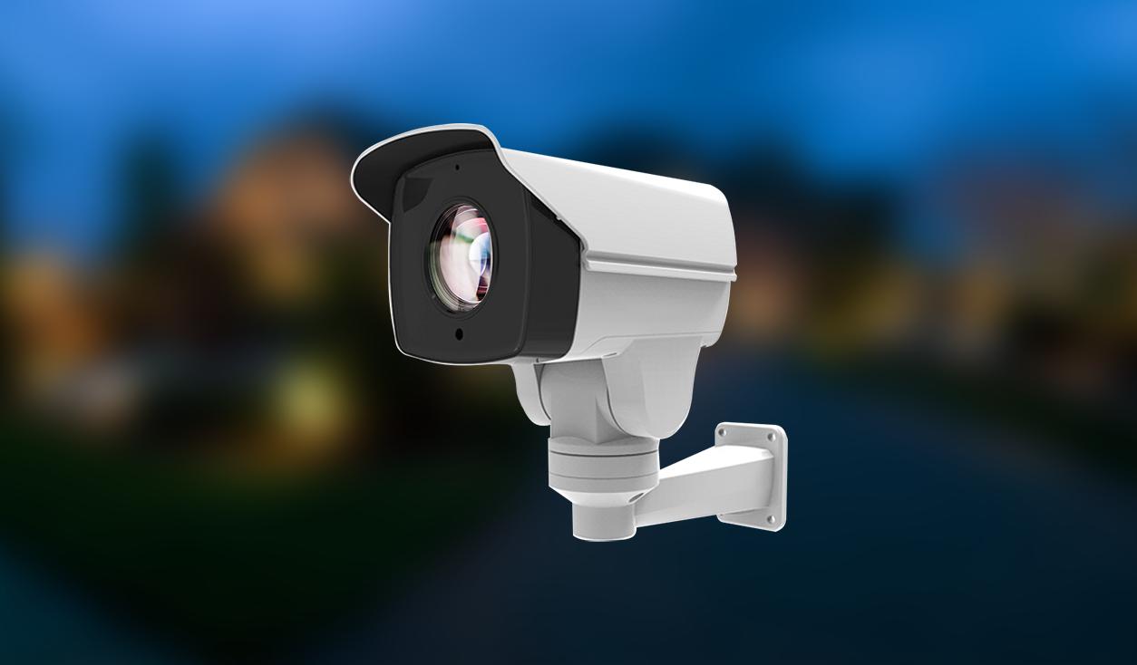 IP-камера для круглосуточного видеонаблюдения